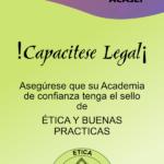 CAPACITESE LEGAL